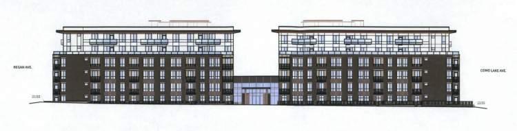 Coming soon to Buquitlam, 116 condominium residences from Woodbridge Homes.