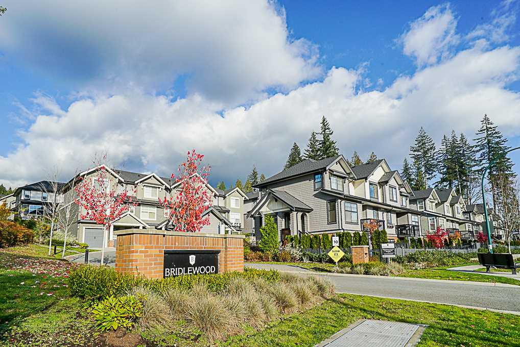 Coquitlam Townhouses For Sale