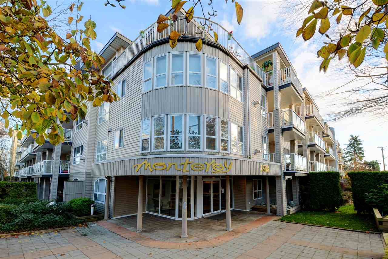 White Rock Condos For Sale