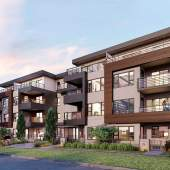Acorn condominiums in East Vancouer's Norquay Village are ideal for families.
