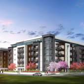 Now selling, Singer phase condos in Langley.
