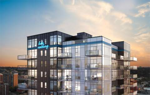 Coming Soon To The West Beltway, The Most Affordable New Downtown Condos In Calgary.
