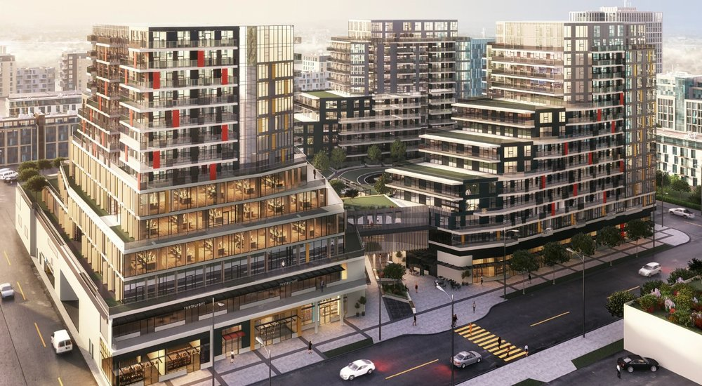 One Park: Phase One By Grand Long – Plans, Availability, Prices