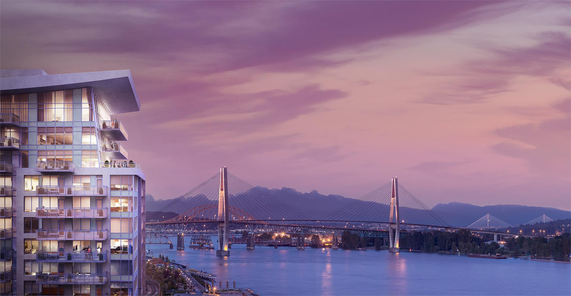 New Westminster Condos For Sale