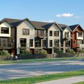 Coming soon to Tsawwassen, single-family homes and townhouses at the master-planned community of Tsawwassen Landing