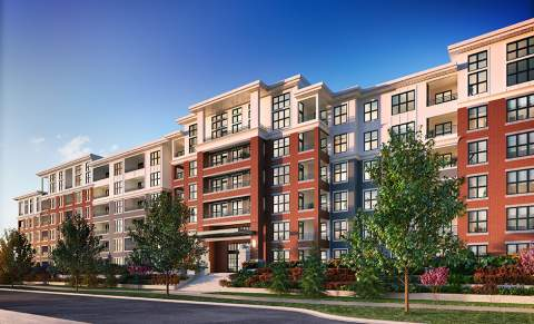 Coming Soon To Langley's Willoughby Neighbourhood, Quality Condominium Residences Designed By Ciccozzi Architecture.