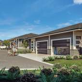 Selling now! 66 executive townhomes at The Falls Golf Course in Chilliwack