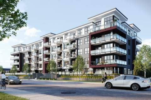 Coming Soon To Langley From Whitetail Homes, 78 Condominium Homes.