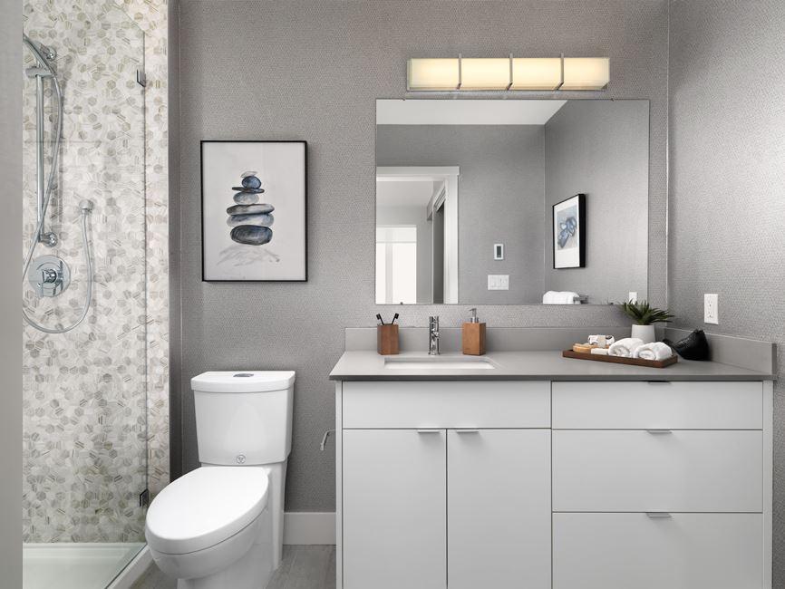 Belmont Bathrooms