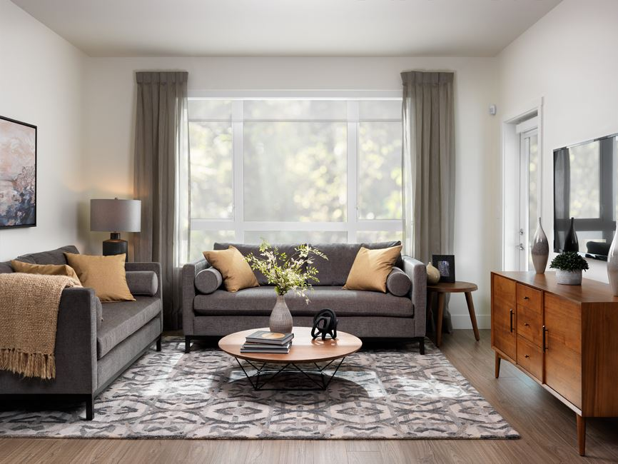 Belmont Living Room