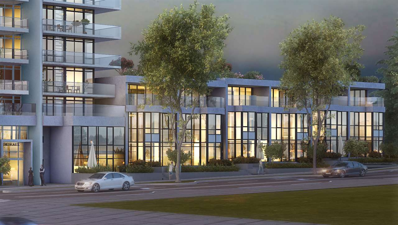 Brentwood Townhomes For Sale