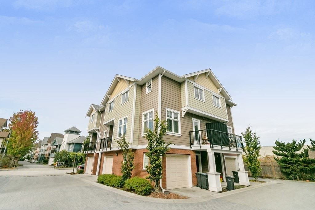 New Westminster Townhouses For Sale