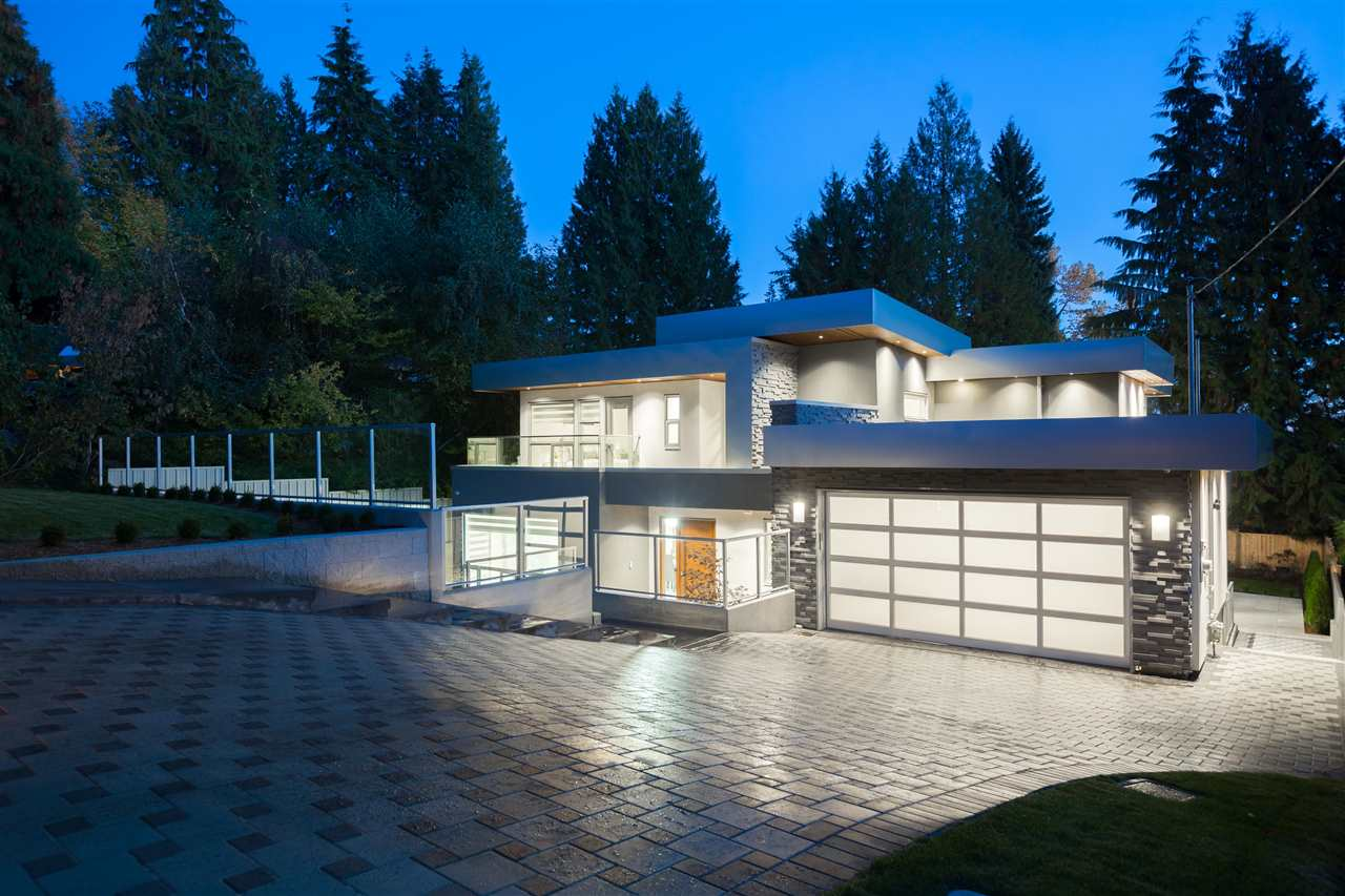 North Vancouver Houses For Sale