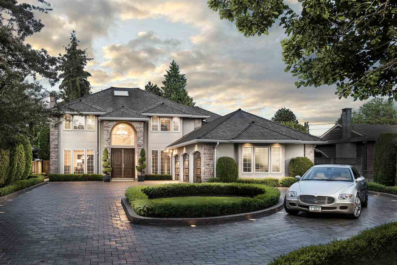 Houses For Sale In Richmond BC