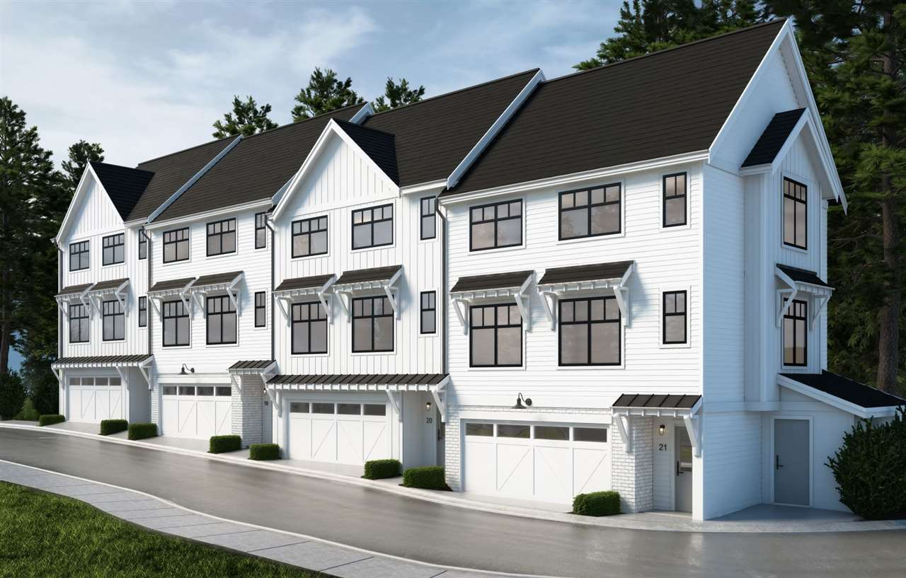 South Surrey Townhomes For Sale / White Rock
