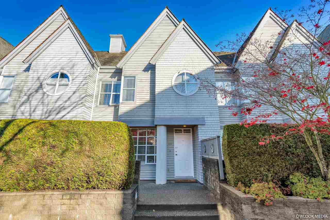 Vancouver Townhouses For Sale