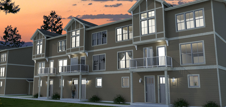 Cambridge Estates Fort St John – Plans, Prices, Availability