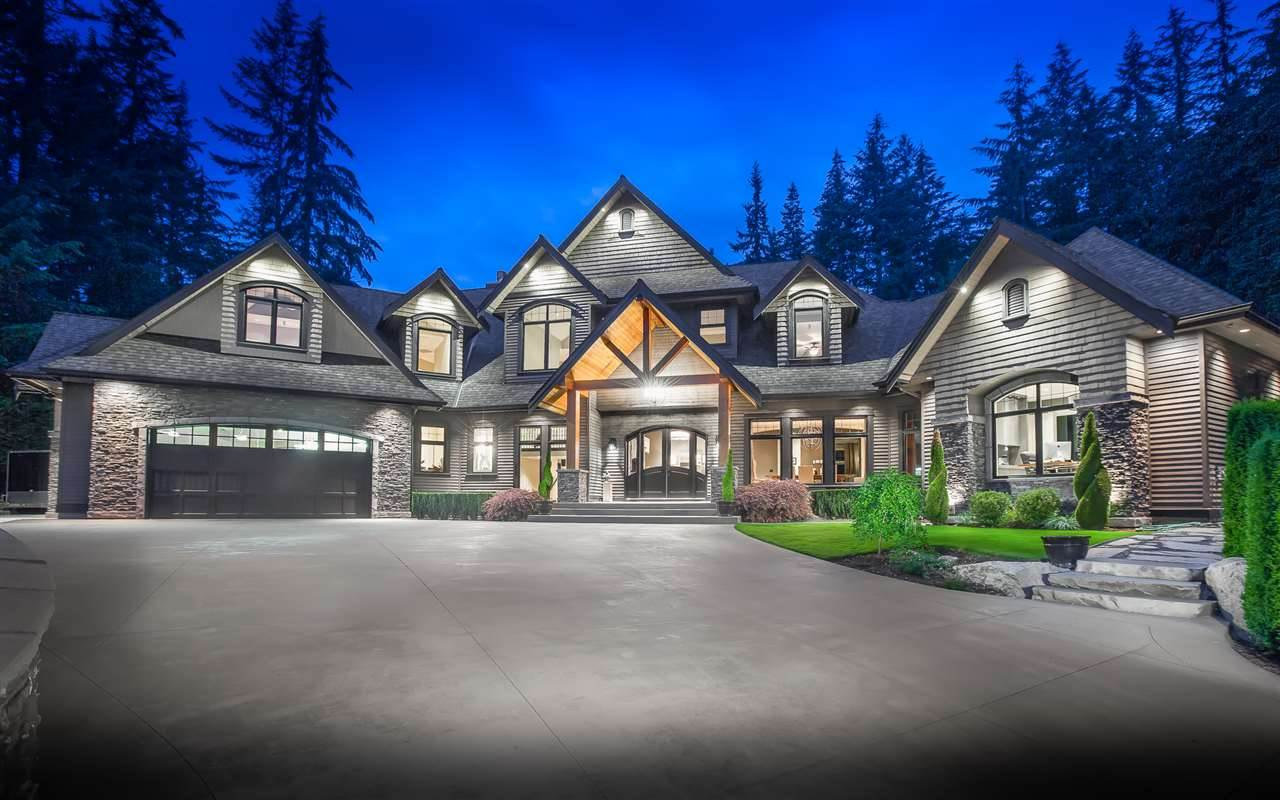 Port Moody Houses For Sale