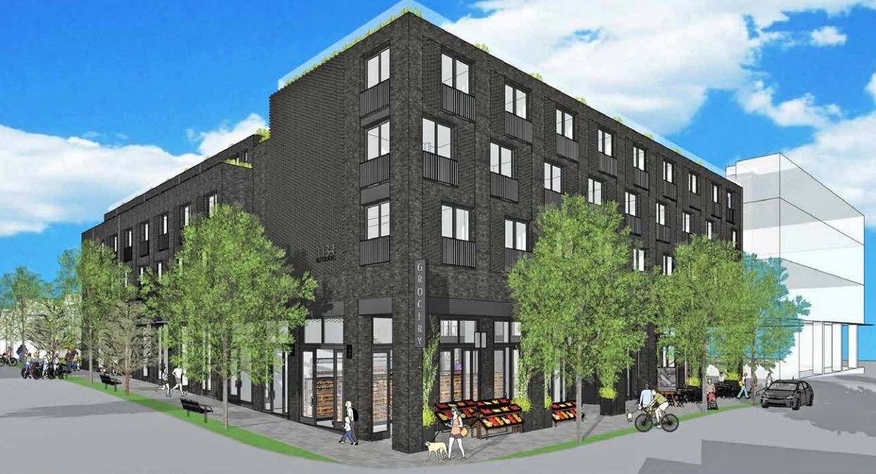 The Admiral In Strathcona – Plans, Availability, Prices