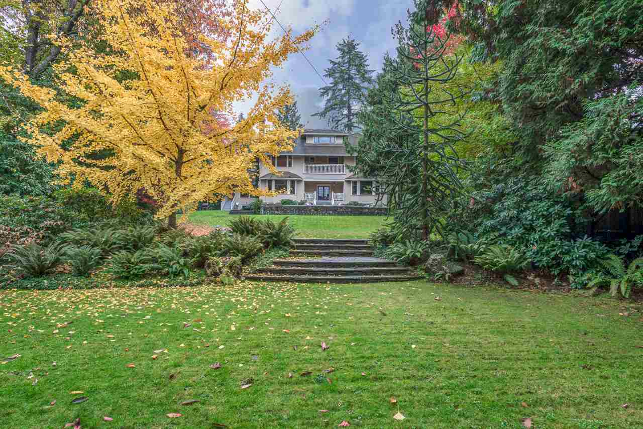 Vancouver Westside Homes For Sale