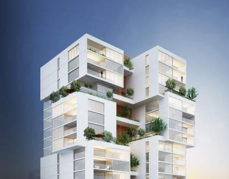 Coming Soon To Alberni & Denman, Distinct Luxury Presale Condos Designed By Rafii Architect.