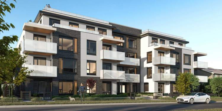 Coming soon to Norquay Village, presale condominiums with voice-activated smart home technology.