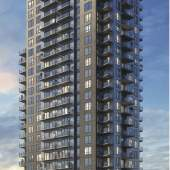 Coming soon to Surrey City Centre, an exclusive collection of 167 homes, that work for you in every way.