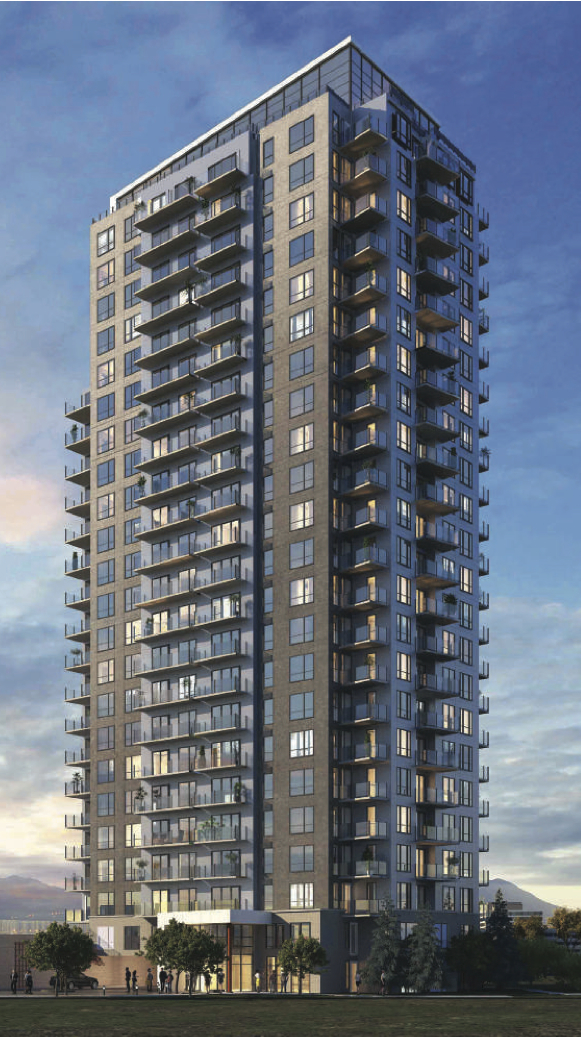 Centra By Everest Group – Plans, Prices, Availability