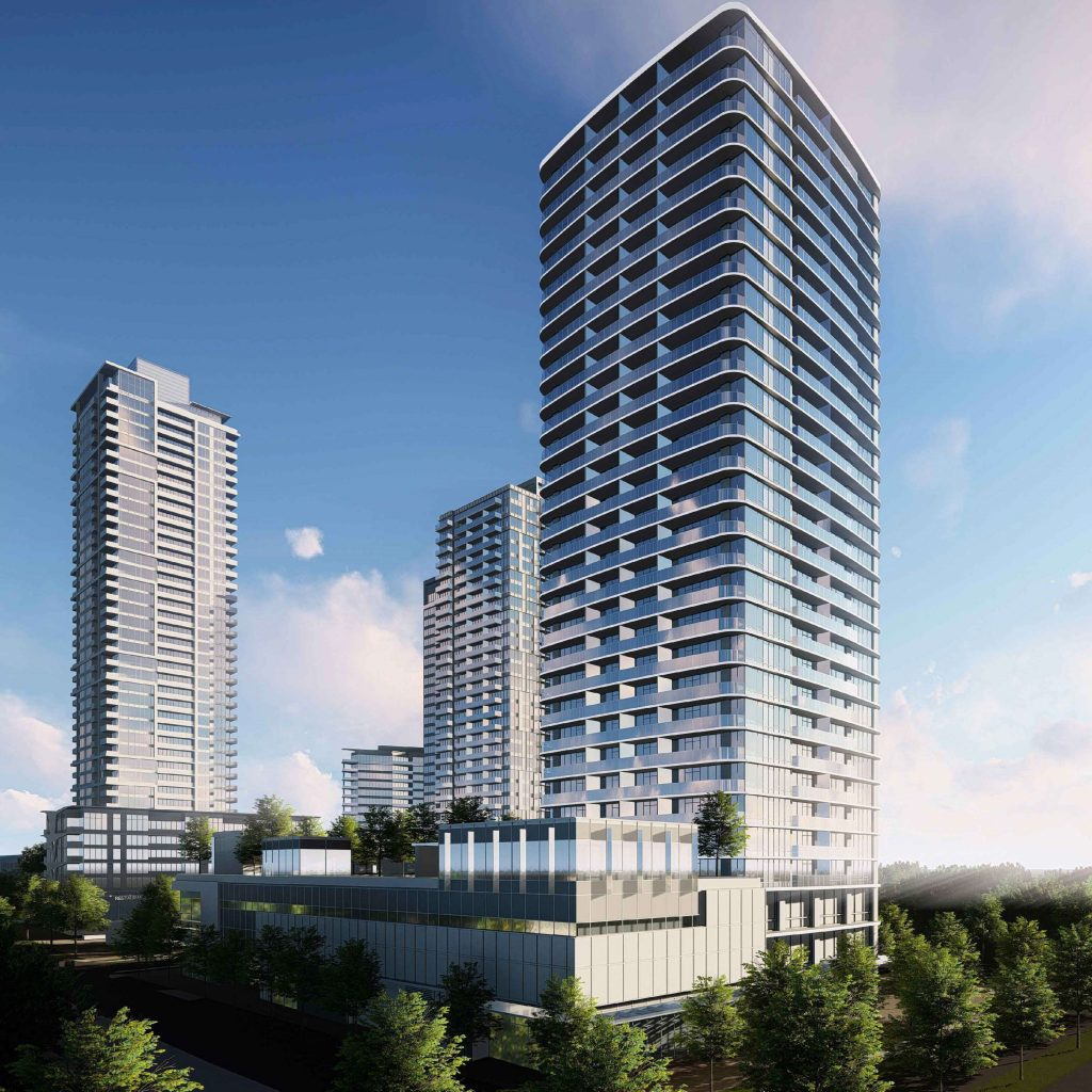Georgetown One – Prices, Plans, Availability