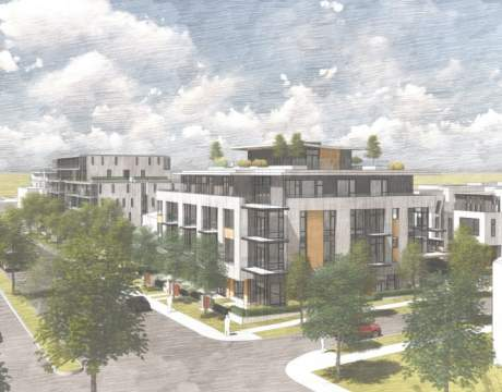 Coming Soon To The Cambie Corridor, New Presale Condos And Townhomes From Aragon Properties.