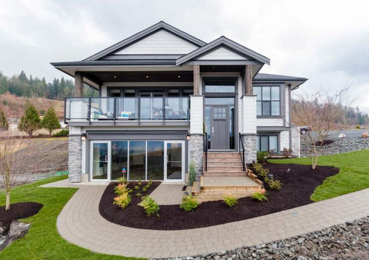 Selling now! New Chilliwack single-family homes by Aquilini at The Falls Golf Course