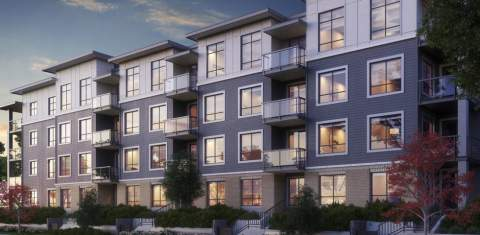 Now Selling! Langley Presale Condos By Essence Properties.