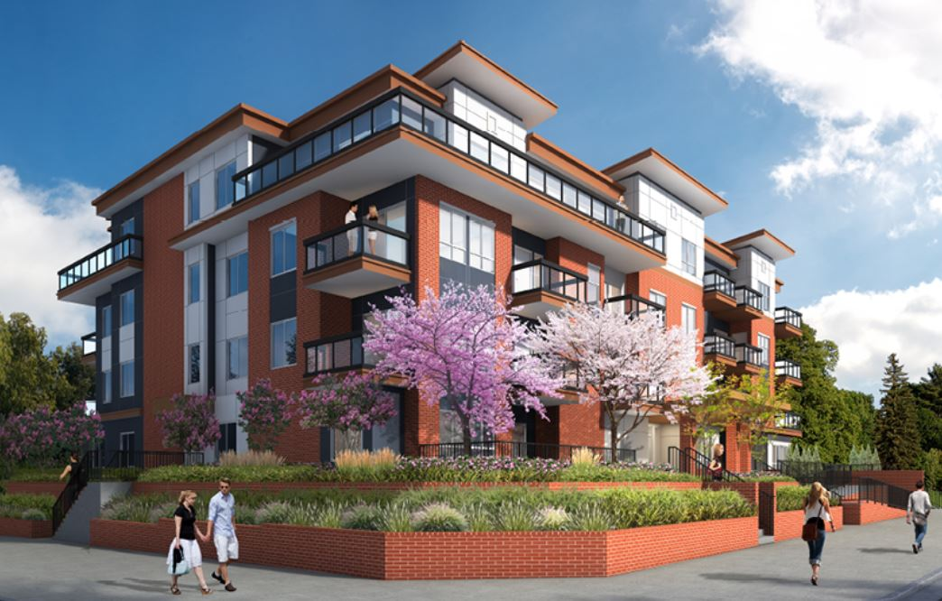 The Ambrose On Hawthorne – Plans, Availability, Prices