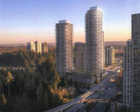 Coming Soon To Coquitlam Centre From Onni Group, Presale Tri-Cities Condos And Rental Apartments.