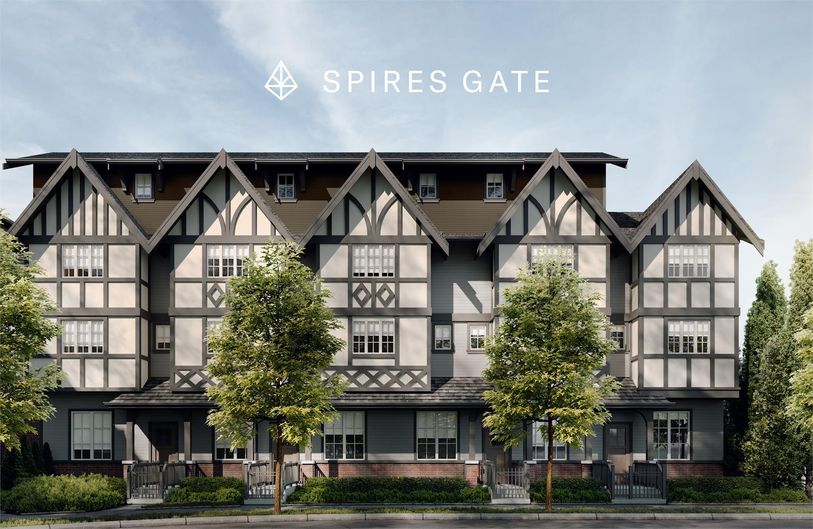 Spires Gate – Availability, Plans, Prices