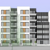 Coming soon to Grandview-Woodland, presale East Van condos by Epix Developments.