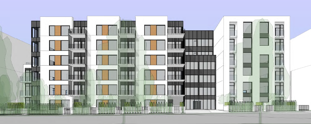2209-2249 East Broadway – Plans, Prices, Availability