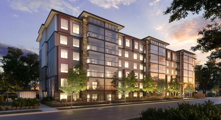 Presale condos coming soon to the heart of Abbotsford.