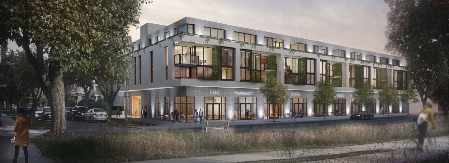 6020 East Boulevard – Plans, Availability, Prices