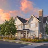 Discover Bristol Heights, the newest collection of townhomes in Abbotsford's established masterplanned community of Westerleigh.