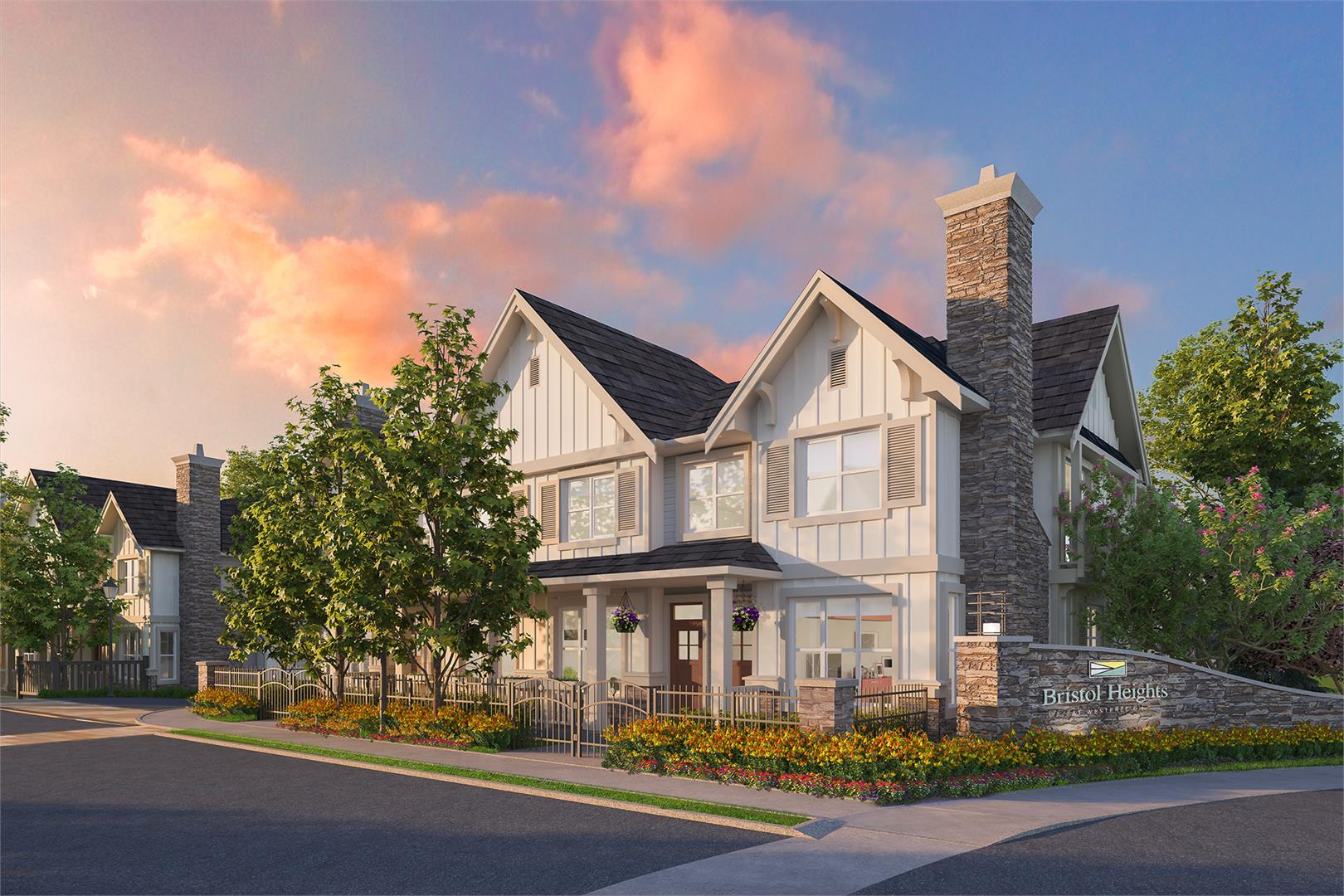 Bristol Heights At Westerleigh – Plans, Prices, Availability