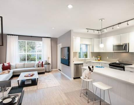 An Exciting New Abbotsford Apartment Community With Two Bedroom Homes Priced From $339,900!