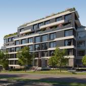 68 design-forward homes in a 6-storey concrete mid-rise, coming soon to Joyce-Collingwood.