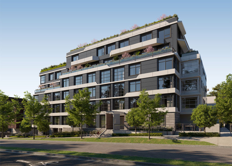 Clive At Collingwood By Nexst Properties – Availability, Plans, Prices