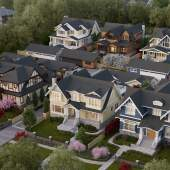 McCleery and Magee – The Estates at Southlands is the last subdivision in Vancouver.