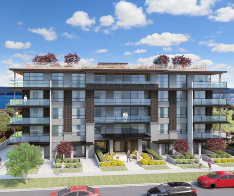New Presale Condos Coming Soon To Downtown Nanaimo.