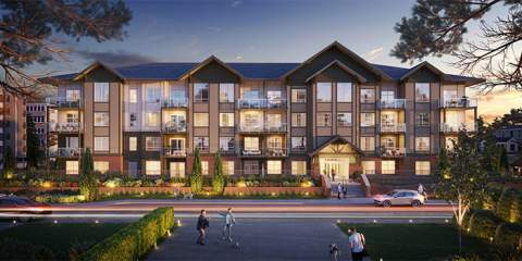The Henley Is A Perfect Investment Whether You're Downsizing Or Just Starting Out. Centrally Located In The Fraser Valley, Langley Extends Swift And Easy Access Within The Lower Mainland.