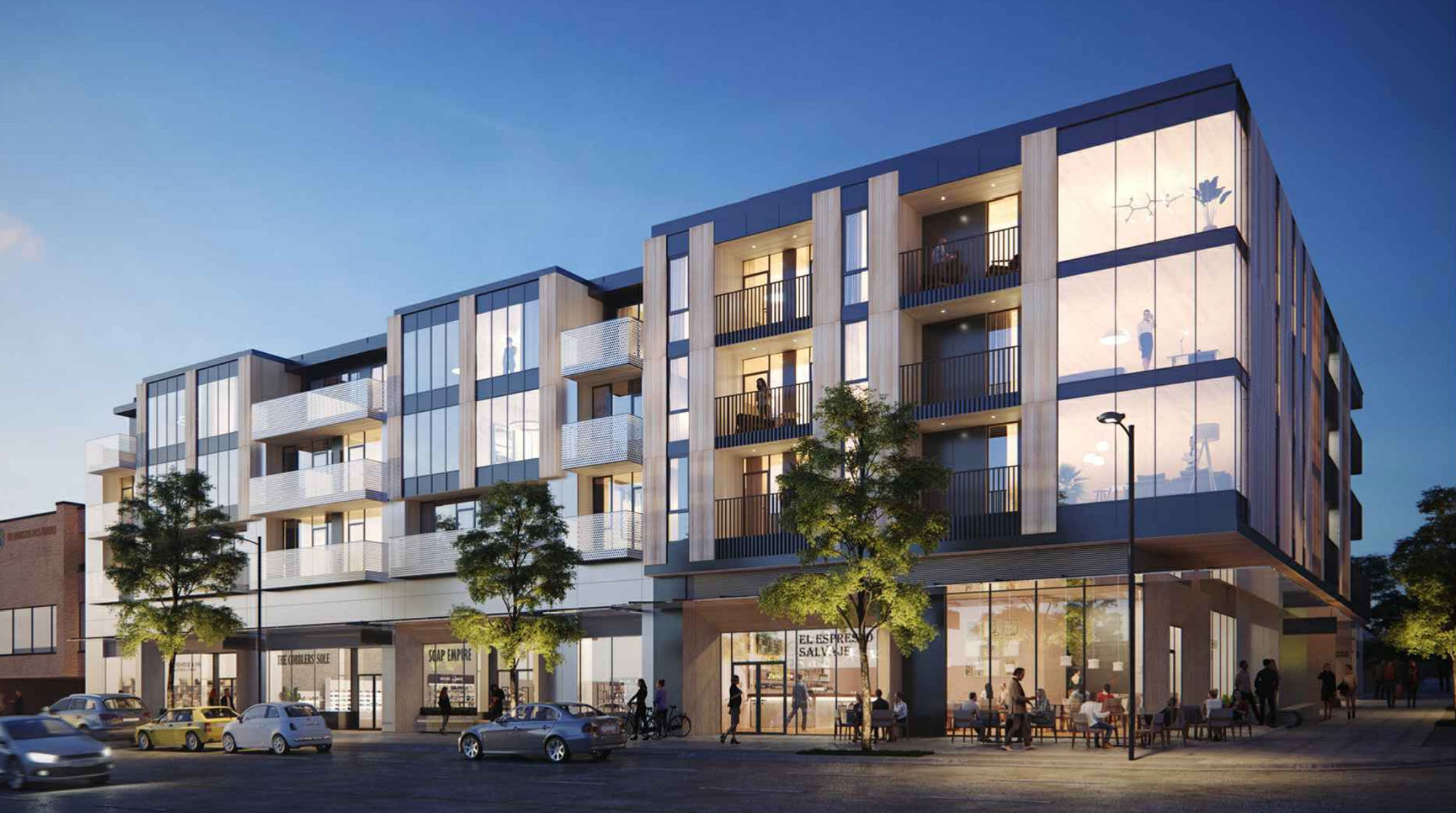 Living Midtown – Prices, Availability, Plans