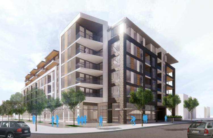 Coming soon to South Surrey – 1- & 2-bedroom presale condos
