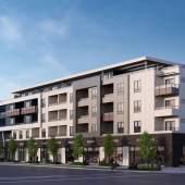 Coming soon to Surrey Newton, 90 contemporary studios, 1- & 2-bedroom suites.